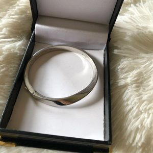 Kate Spade Latching Bangle